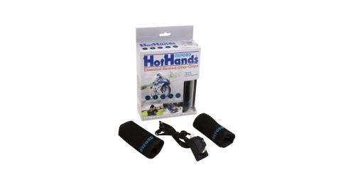 Vyhřívané návleky na gripy HotHands, OXFORD