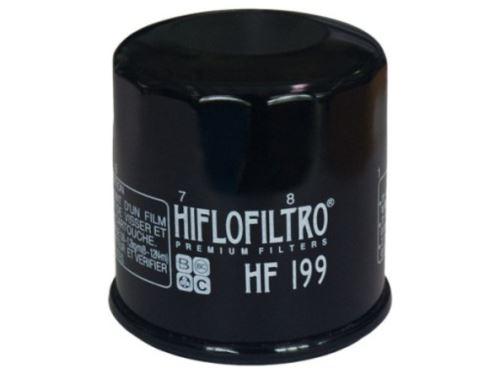 Olejový filtr HF199, HIFLOFILTRO
