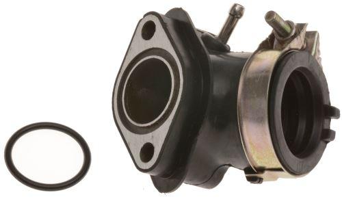 Koleno sání karburátoru (dva vývody pro podtlakové hadice)