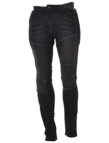 Kalhoty, jeansy Aramid Lady, ROLEFF, dámské (černé)