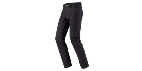 kalhoty, jeansy J  DYNEEMA, SPIDI (černé)