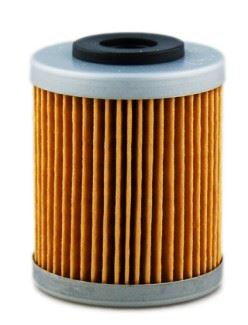 Olejový filtr ekvivalent HF157, Q-TECH - ČR