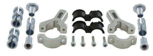 Montážní kit páček FLX ALU / GLADIATOR ALU + EASY / RAPTOR / VERTIGO ALU, RTECH (kovová slitina, fixní)