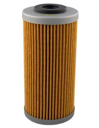 Olejový filtr HF611, HIFLOFILTRO
