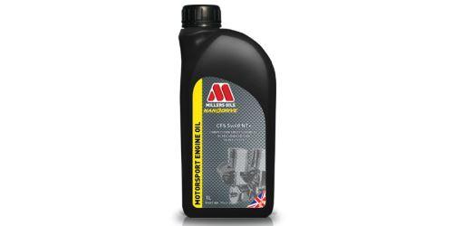 MILLERS OILS CFS 5W40 NT+ 1 l