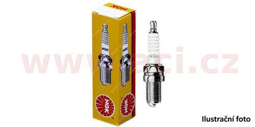 Zapalovací svíčka BR8ECM  řada Standard, NGK - Japonsko