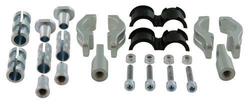 Montážní kit páček FLX ALU / GLADIATOR ALU + EASY / RAPTOR / VERTIGO ALU, RTECH (kovová slitina, nastavitelný)