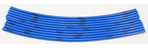 Palivová hadice GAS, FLY RACINg - USA (modrá)