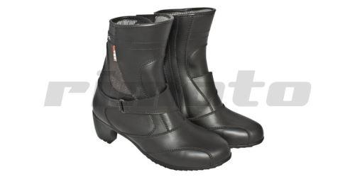 boty Lucia, ROLEFF - Německo, dámské (černé)