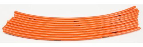 Palivová hadice GAS, FLY RACINg - USA (oranžová)