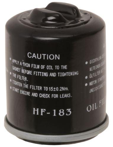 Olejový filtr ekvivalent HF183, Q-TECH