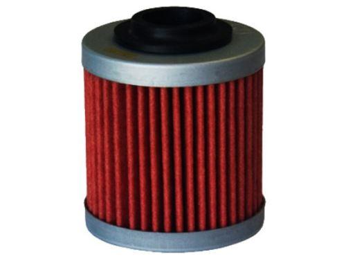 Olejový filtr HF560, HIFLOFILTRO