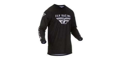 Dres UNIVERSAL 2020, FLY RACING (černá)