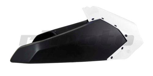 vrchní díl spoileru chladiče (Yamaha YZ 250/450 F 14-16, WR 250/450 F 15-16), RTECH - Itál