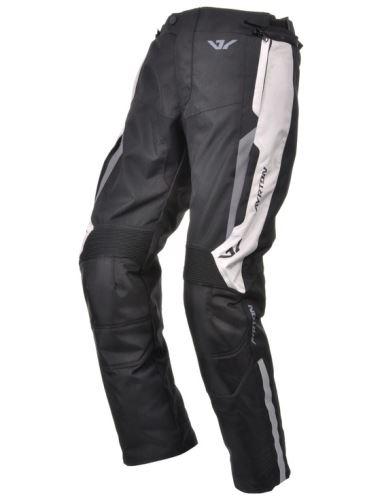 Kalhoty Hunter, AYRTON (černé/šedé, vel. M)
