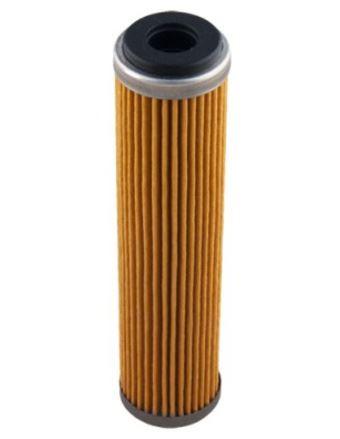 Olejový filtr HF631, HIFLOFILTRO