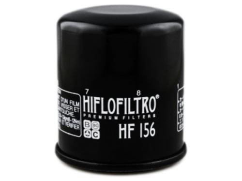 Olejový filtr HF156, HIFLOFILTRO