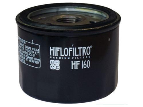 Olejový filtr HF160, HIFLOFILTRO