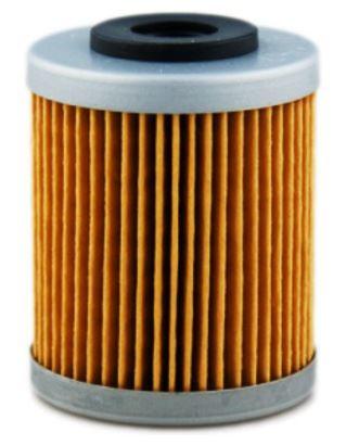 Olejový filtr HF157, HIFLOFILTRO