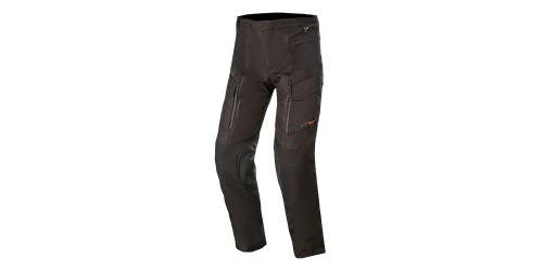 Kalhoty VALPARAISO V3 DRYSTAR 2020, ALPINESTARS (černá)
