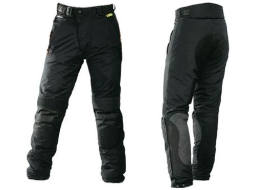 Kalhoty Kodra, ROLEFF, dámské (černé)
