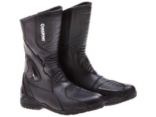 boty Sport Touring, KORE (černé)