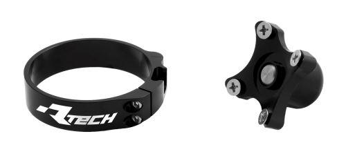 Lift control - pomocník startu na vidlice Marzocchi 50 mm - vnější průměr 61,7 mm (univerzální), RTECH (černý)