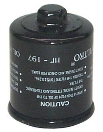 Olejový filtr HF197, HIFLOFILTRO
