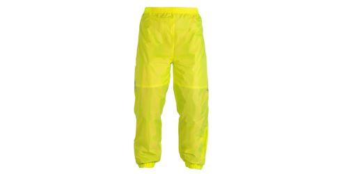 Kalhoty RAIN SEAL, OXFORD (žluté fluo)
