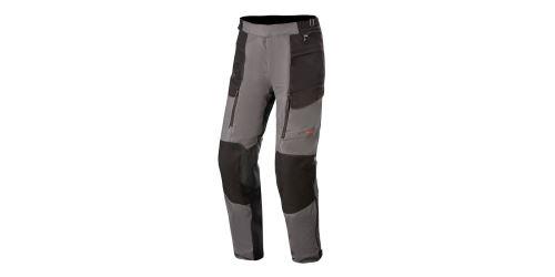 Kalhoty VALPARAISO V3 DRYSTAR 2020, ALPINESTARS (tmavá šedá/černá)