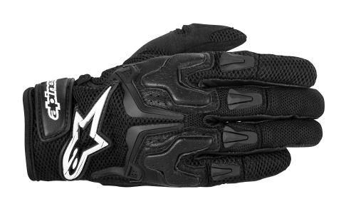 rukavice STELLA SMX-3 AIR, ALPINESTARS - Itálie, dámské (černé)