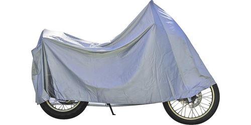 Plachta na motorku Aquatex, NOX (tmavě šedá, univerzální velikost)