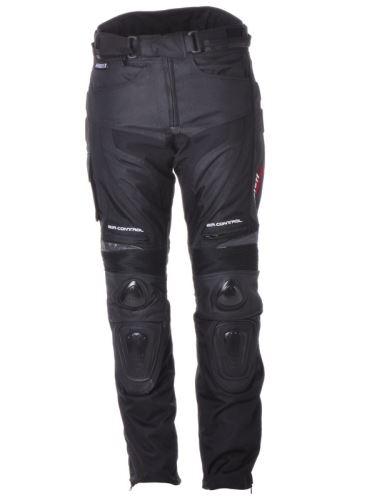Kalhoty Kodra Sports, ROLEFF, pánské (černé)