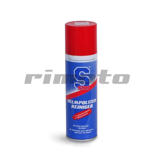 S100 čistič a dezinfekce interiéru přilby - Helmpolster-Reiniger 300 ml